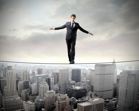 Риск в бизнесе
