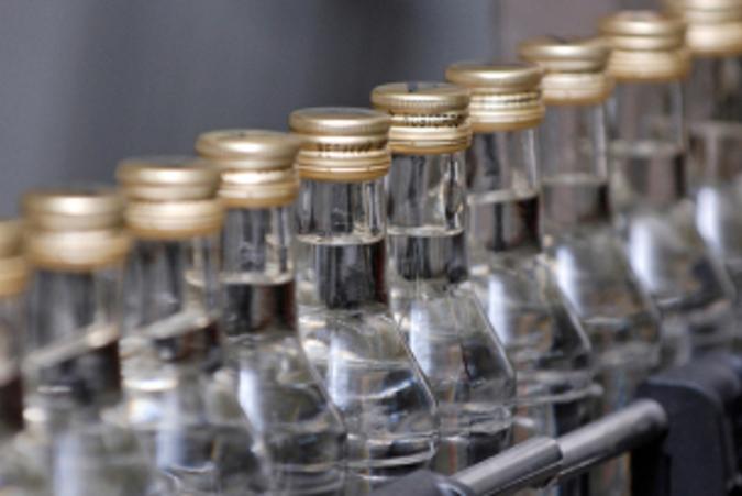Алкогольный бизнес