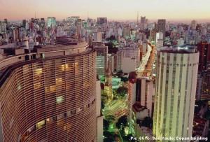 Сан-Паоло, Бразилия