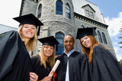 Университеты за границей