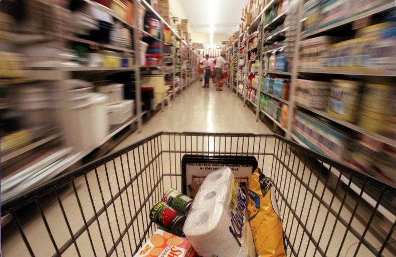 Мир потребления